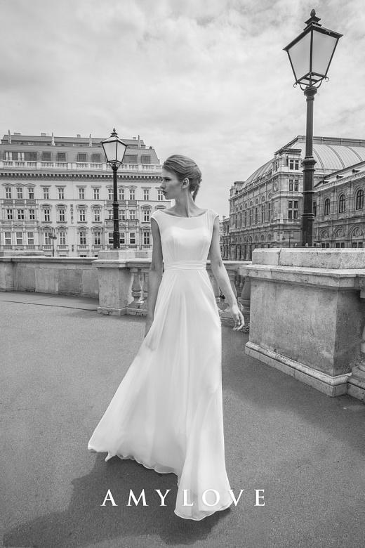 Suknie ślubne Amy Love Bridal 2017 / Lavende