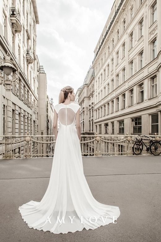 Suknie ślubne Amy Love Bridal 2017 / Liam