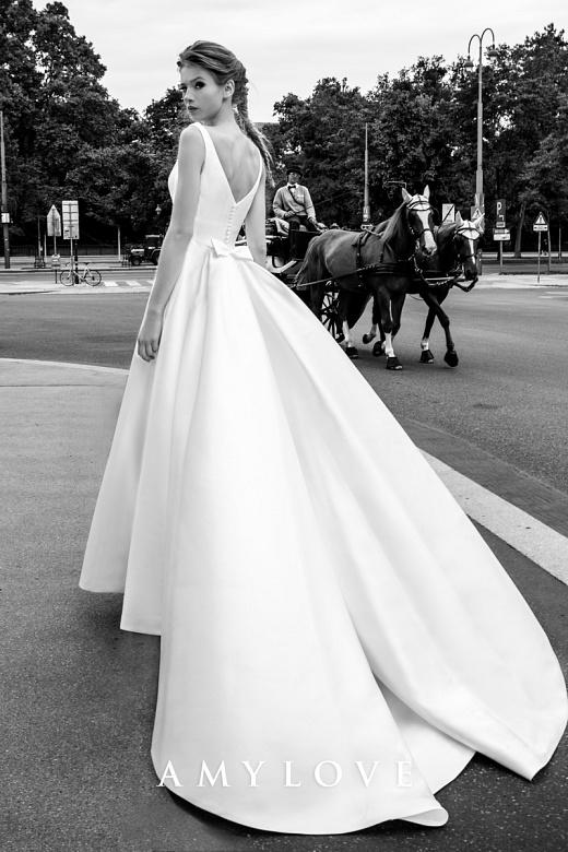 Suknie ślubne Amy Love Bridal 2017 / Lori